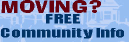 Moving? Get free community reports