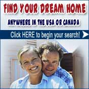 Link to US/Can home search page from Realtor referral service of Christian community specialists